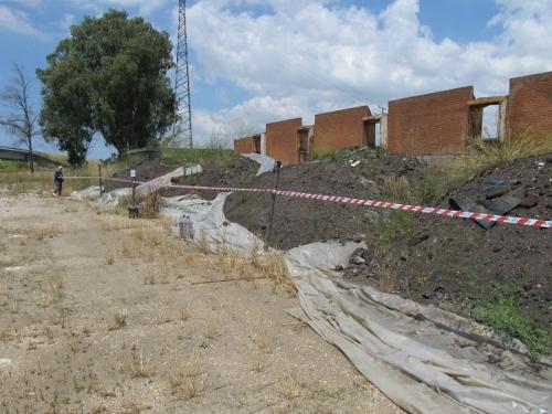 Ex Pozzi Calvi Risorta: non sottovalutare reati ambientali