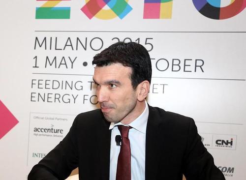 """Expo, M5S: """"Martina partecipa a passerella elettorale e bilancio autoreferenziale"""""""