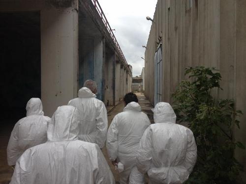 Isochimica: lavoratori prima avvelenati, poi abbandonati