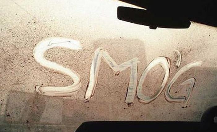Smog: Avanti con misure forti per Emilia-Romagna e città oppresse dall'inquinamento