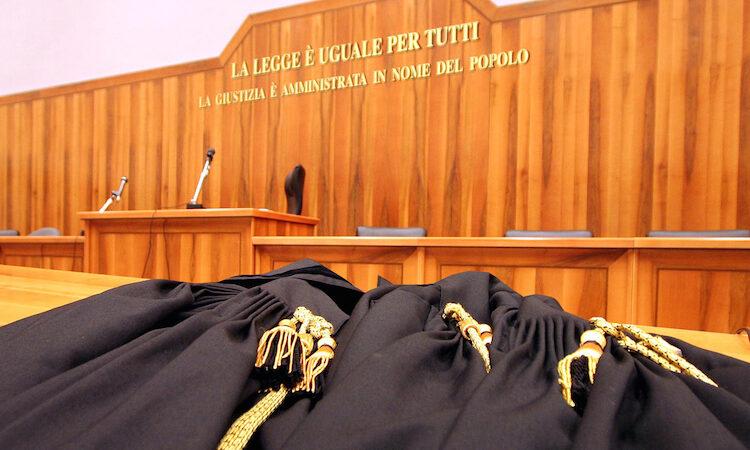 Milleproroghe: Emendamento per graduatoria assistenti giudiziari