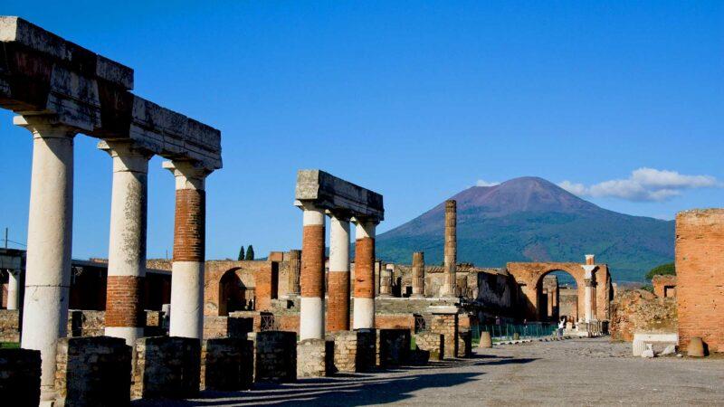 Cultura: Con proroga progetto Pompei prosegue lavoro per valorizzazione area